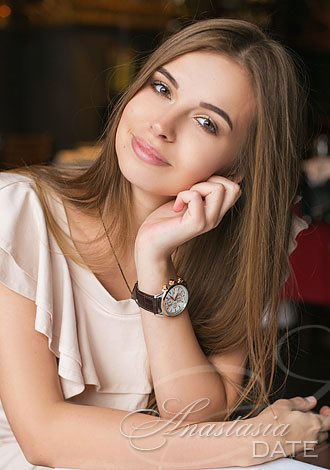 Most gorgeous women: Alina from Berlin, lady in Germany