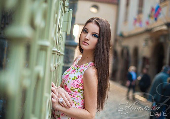 Dating czech republic girl